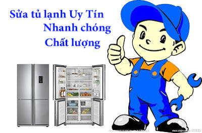 sửa-tủ-lạnh-tại-nhân-chính